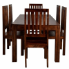 Indian Dining Room Furniture (Photo 24 of 25)