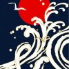 Japanese Fabric Wall Art (Photo 13 of 15)