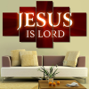 Jesus Canvas Wall Art (Photo 14 of 15)