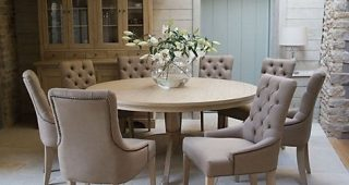8 Seat Dining Tables