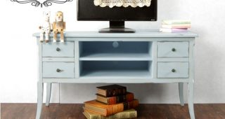 Tv Stand 100Cm Wide