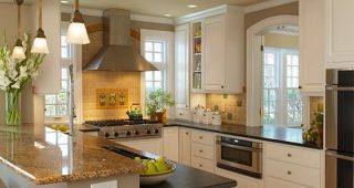 Very Small Kitchen Designs for Pretty Small Kitchen