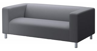 Ikea Two Seater Sofas