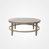 Laurent Round Dining Tables (Photo 14 of 25)