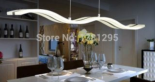 Dining Tables Ceiling Lights