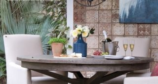 Jaxon Extension Rectangle Dining Tables