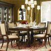 Norwood 7 Piece Rectangular Extension Dining Sets With Bench, Host & Side Chairs (Photo 4 of 25)
