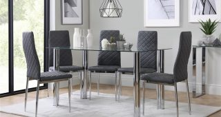 Dining Room Chairs Only