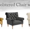 Magnolia Home Dapper Fog Sofa Chairs (Photo 15 of 25)