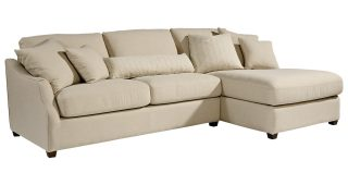 Magnolia Home Homestead 3 Piece Sectionals by Joanna Gaines