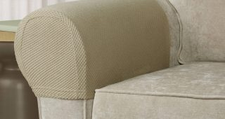 Arm Covers for Sofas