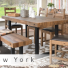 New York Dining Tables (Photo 8 of 25)