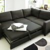 Unique Corner Sofas (Photo 13 of 21)