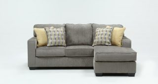 Mcculla Sofa Sectionals With Reversible Chaise