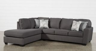 Arrowmask 2 Piece Sectionals With Raf Chaise