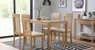 Milton Dining Tables