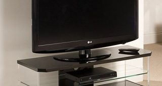 """Twila Tv Stands for Tvs Up to 55"""""""