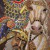Italian Mosaic Wall Art (Photo 5 of 20)