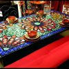 Mosaic Dining Tables for Sale (Photo 8 of 25)