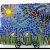 Mosaic Wall Art (Photo 4 of 10)