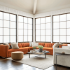 Liv Arm Sofa Chairs by Nate Berkus and Jeremiah Brent (Photo 21 of 25)