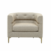 Liv Arm Sofa Chairs by Nate Berkus and Jeremiah Brent (Photo 3 of 25)