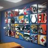 Nfl Wall Art (Photo 11 of 20)