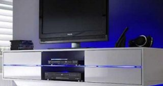 Tv Stands With Led Lights