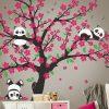 Cherry Blossom Wall Art (Photo 19 of 25)