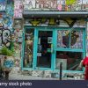 Street Scene Wall Art (Photo 3 of 20)