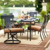 Market 7 Piece Dining Sets With Host and Side Chairs (Photo 25 of 25)