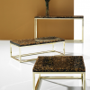Phillip Brass Console Tables (Photo 14 of 25)