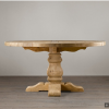 Valencia 72 Inch Extension Trestle Dining Tables (Photo 24 of 25)