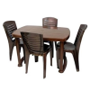 Dining Tables Chairs (Photo 11 of 25)