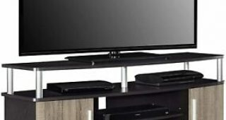 """Leonid Tv Stands for Tvs Up to 50"""""""