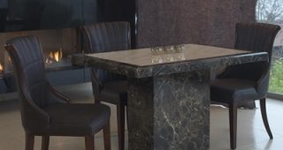 Small 4 Seater Dining Tables