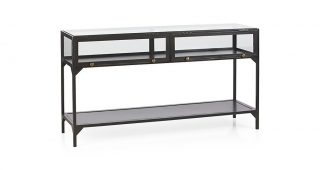 Ventana Display Console Tables
