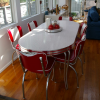 Retro Dining Tables (Photo 23 of 25)