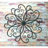Iron Wall Art (Photo 16 of 20)