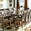 10 Seat Dining Tables and Chairs (Photo 17 of 25)