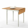 Jaxon Grey Round Extension Dining Tables (Photo 23 of 25)