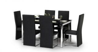 Scs Dining Tables