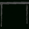 Silviano 60 Inch Iron Console Tables (Photo 1 of 25)