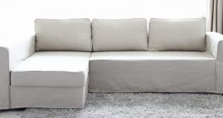 Slipcovers for Chaise Lounge Sofas