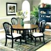 Small Round Dining Table With 4 Chairs (Photo 23 of 25)