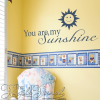 You Are My Sunshine Wall Art (Photo 3 of 10)