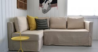 Lillberg Sofa Covers