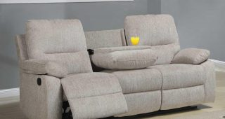 Sofas With Consoles