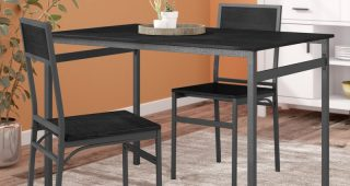 Springfield 3 Piece Dining Sets