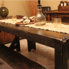 Gebbert 3 Piece Extendable Solid Wood Dining Sets (Photo 8 of 25)